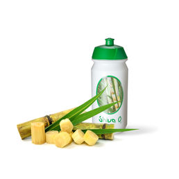 Sportflaska Shiva Green 500 ml