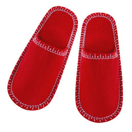 Slippers i polyester Cholits