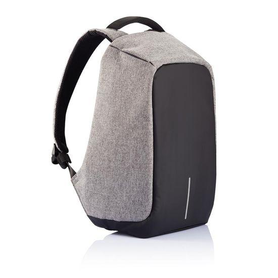 Ryggsäck anti-ficktjuv Bobby - Profilprodukter för alla företag ... c18fed45f2c52