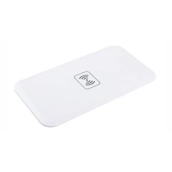 Wireless Charger Square QImed tryck