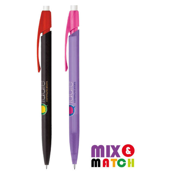 Stiftpenna BIC Media Clic Stift